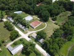 2.4+/- Acres Ray County, MO Ray County Self Storage