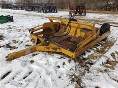 Soil Mover 21R Dirt Scraper