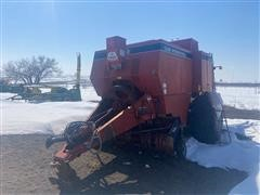 Case IH 8580 Big Square Baler