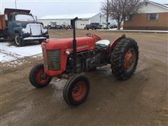 Massey Ferguson 65 Diesel Special 2WD Tractor