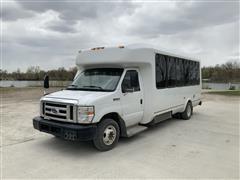 2012 Eldorado Aerotech Ford 240 Passenger Bus