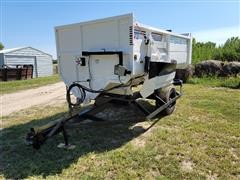 Roto-Mix 490-14 Feeder Wagon