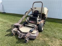 2006 Grasshopper 729GT Zero Turn Riding Lawn Mower