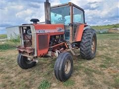 1980 Massey Ferguson 2705 2WD Tractor