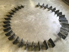 John Deere Clean Grain Elevator Chain