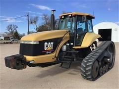 Caterpillar Challenger CH55 Track Tractor