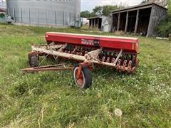 Melroe 202 Grain Drill
