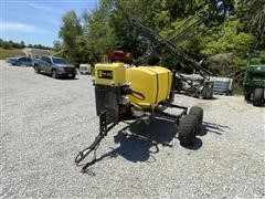 2012 Top Air ATV Sprayer