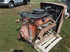 Chrysler Power Unit