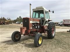 1970 International 826 2WD Tractor