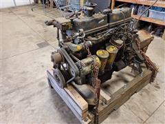 Continental R-6602 Engine