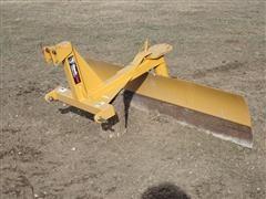 Behlen Country Hawkline 6' Blade W/3-Point Hitch