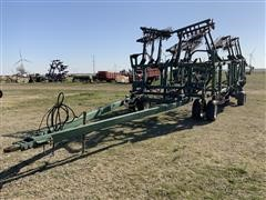 Baker 7200 Cultivator-sweep