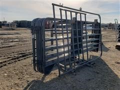 Behlen 12' Wide Utility Corral Panels