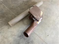Grasshopper 852 Bagger Blower Assembly