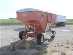 Bradford 240-316 Grain Cart
