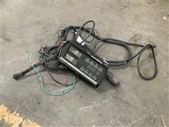 DICKEY-john DJPM 3000 Scanamatic Planter Monitor