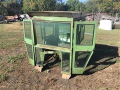 Excel 912857 Tractor Cab