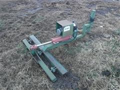 Poli-Tron The Spike! Hydraulic Bale Spike Attachment For Pickup