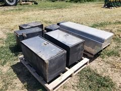 Exterior Toolboxes