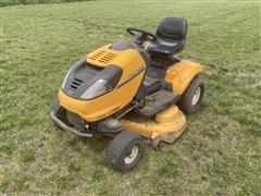 Cub Cadet I1050 Zero Turn Lawn Tractor