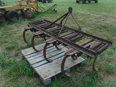 Ford Dearborn Row Crop Or Field Cultivator