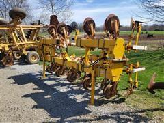 Buffalo All-Flex Row Crop Cultivator