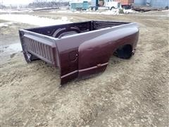 Dodge 8' Dually Pickup Box