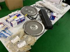 GMC 454 Power Unit Parts
