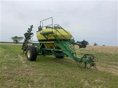 John Deere 1850/1900 Air Seeder & Cart