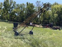 Little Giant Portable Hay Conveyor/Elevator