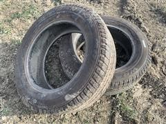 Goodyear LT265/80R20 Tires
