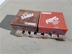 Zimmatic Main Panel Box & Junction Box