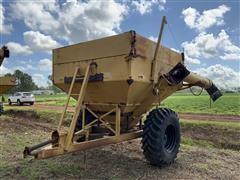 Rayne Plane R246 Grain Cart