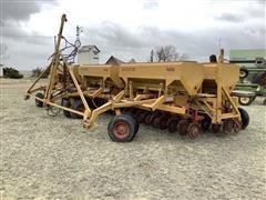 Haybuster 1000 Grain Drill
