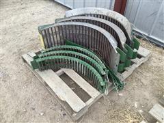 John Deere 9770 Small Grain Concaves