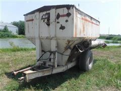BJM HW400C 400 Bushel Grain Cart