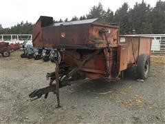Roorda Feed Wagon