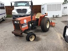 Allis-Chalmers 5020 Compact Utility Tractor