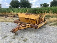 Midland M84 8yd Dirt Scraper
