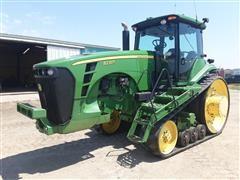2004 John Deere 8230T Track Tractor