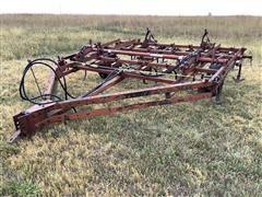 International 45 Vibra-Shank Field Cultivator
