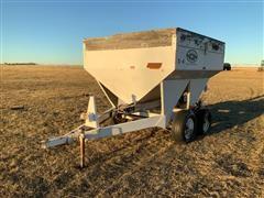 Willmar Dry Fertilizer Spreader