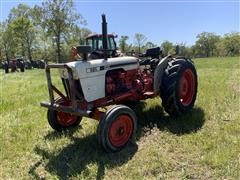 1978 David Brown 885 2WD Tractor