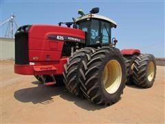 2008 Versatile 435 4WD Tractor