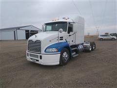 2012 Mack CXU613 T/A Truck Tractor