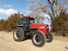 Case IH 2294 MFWD Tractor