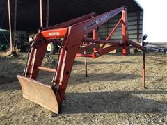 Farmhand F236 Self Contained Loader