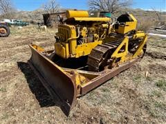 Caterpillar D4 Dozer