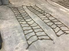11R22.5 Truck Tire Chains